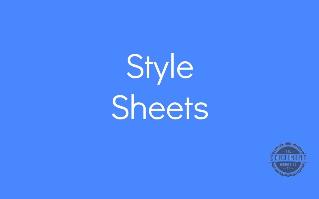 Consistent Copyediting With Style Sheets (Get a Free Template!)