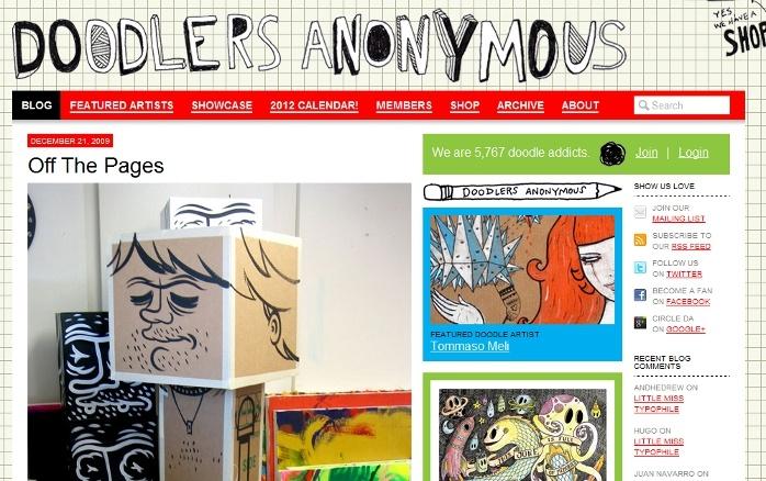 creative-web-content-doodlers