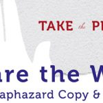 Pledge: Spare the Web from Haphazard Copy and Design {IMAGE}