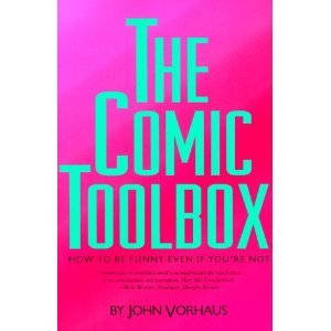 web content writing tips from comic toolbox