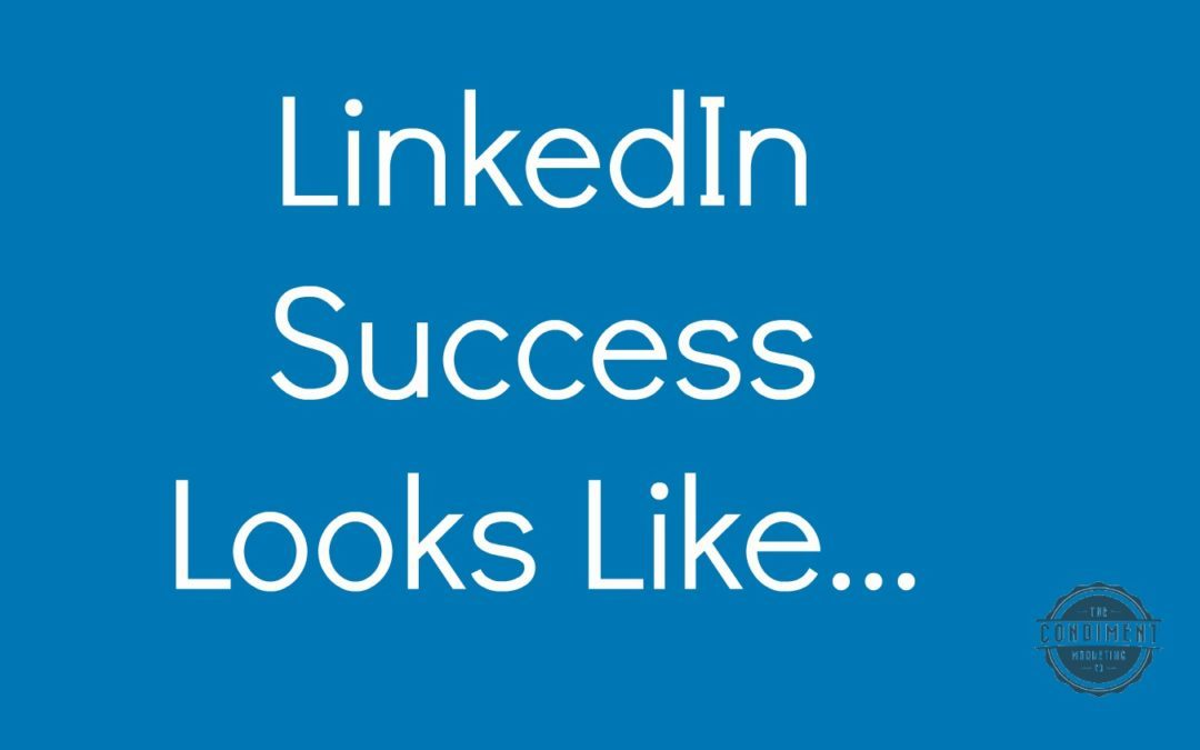 Can a Food Business Find Success on LinkedIn?