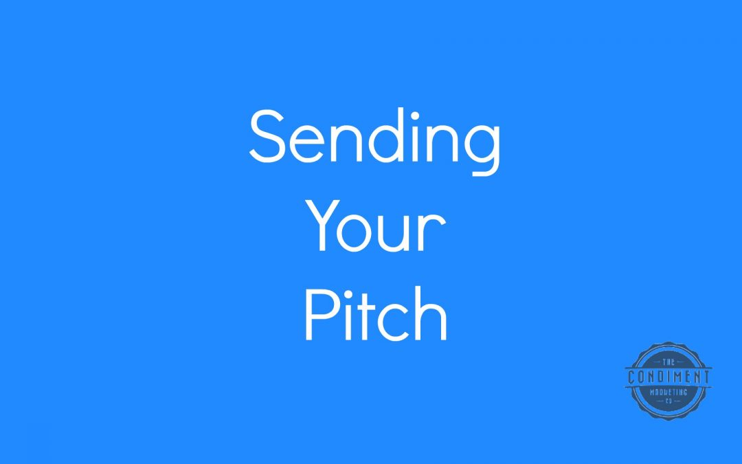 Research Before You Send Your Pitch to the Media