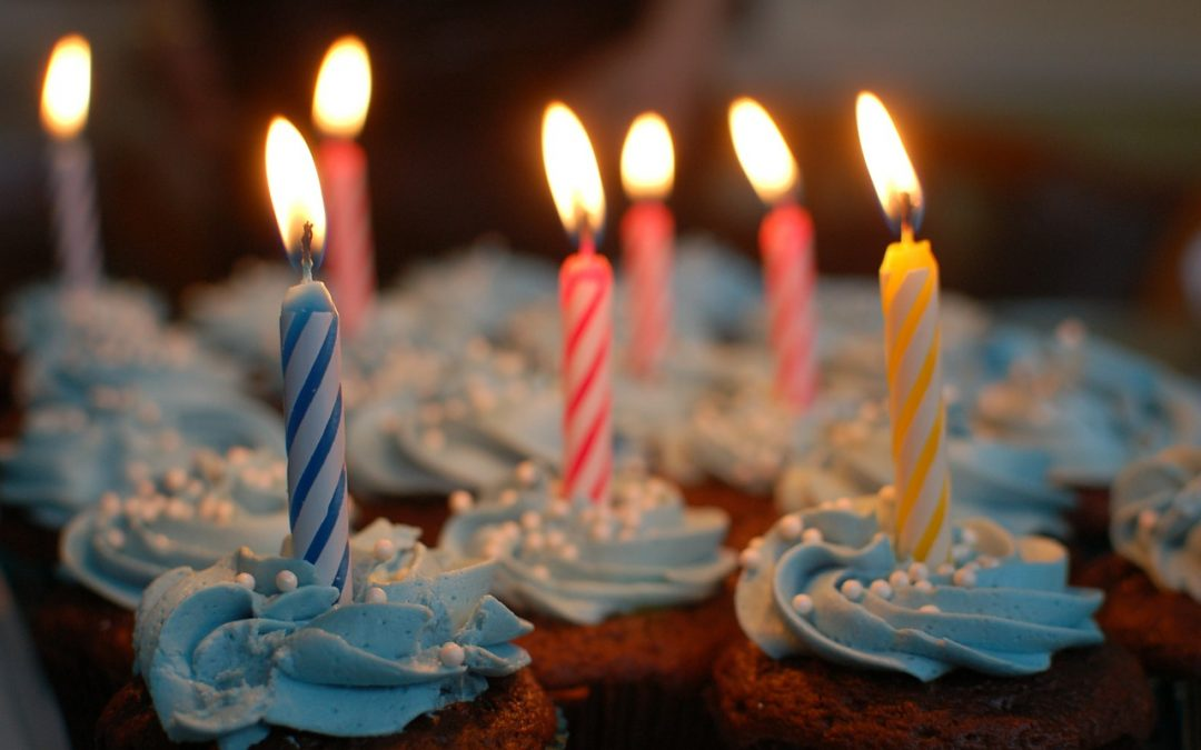 What Your Birthday Cake and Your Case Study Do Not Have in Common