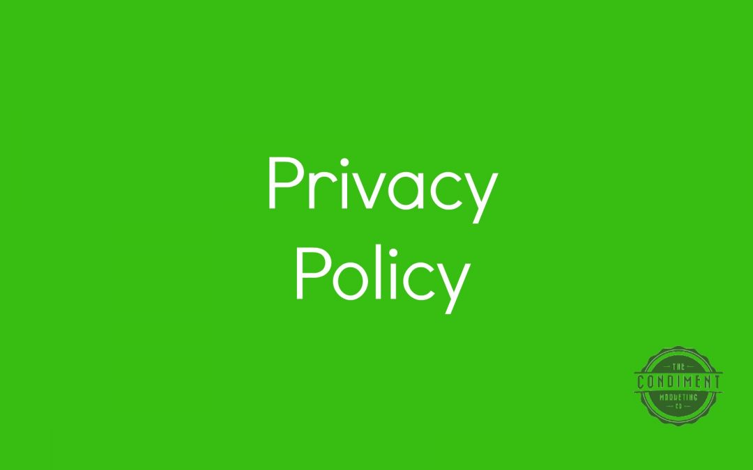 Privacy Policy and Terms and Conditions for Your Website
