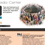 Why an Online Media Center Means Good Feng Shui
