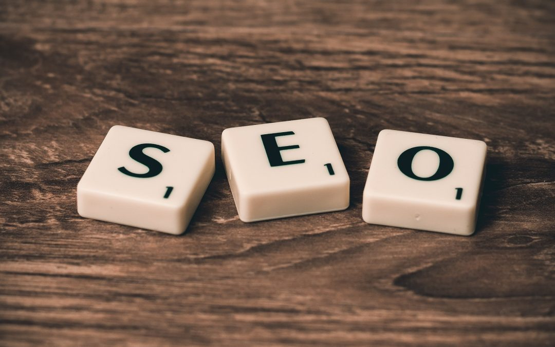 Stop Worrying About SEO. You're Already Doing It.