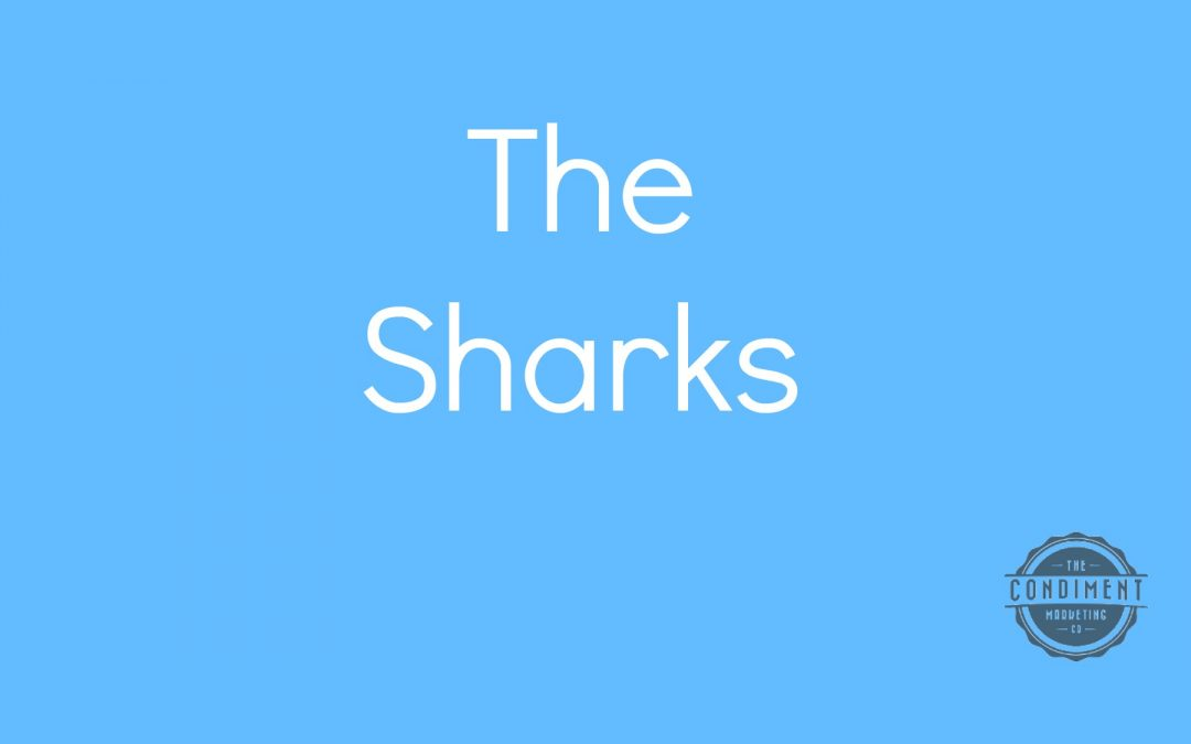 Shark Tank's Storytelling Lessons for Specialty Food Companies