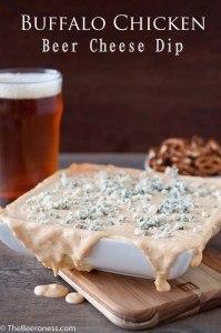 most pinned recipe in 2013 beer cheese dip