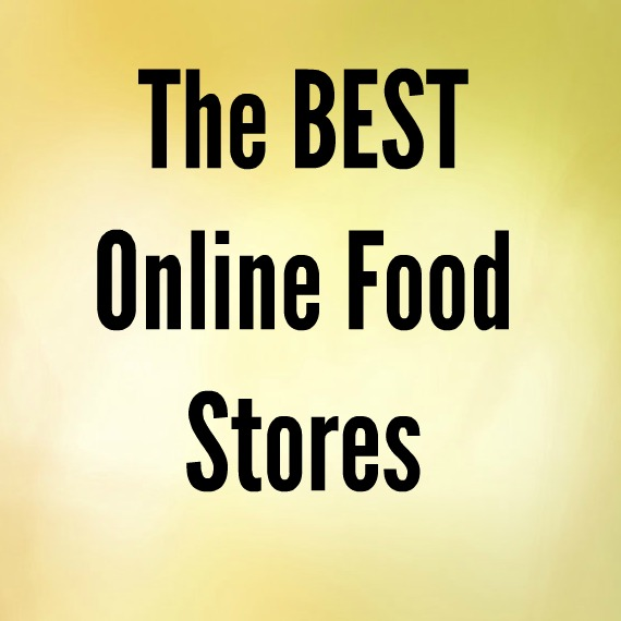 An EPIC List of Online Gourmet Food Stores