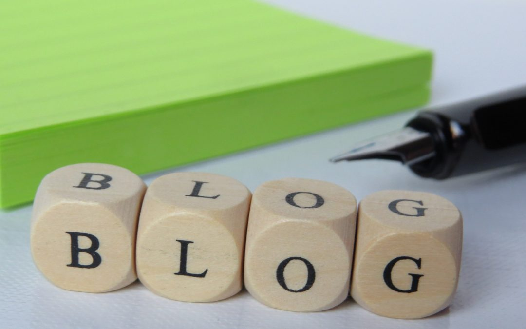 9 ½  Reasons Why You Should Blog for Your Business