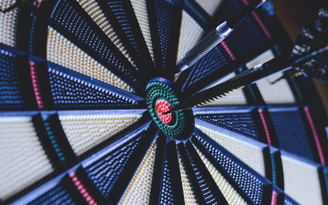 Hit the Bullseye With a Simple Food Business Marketing Strategy