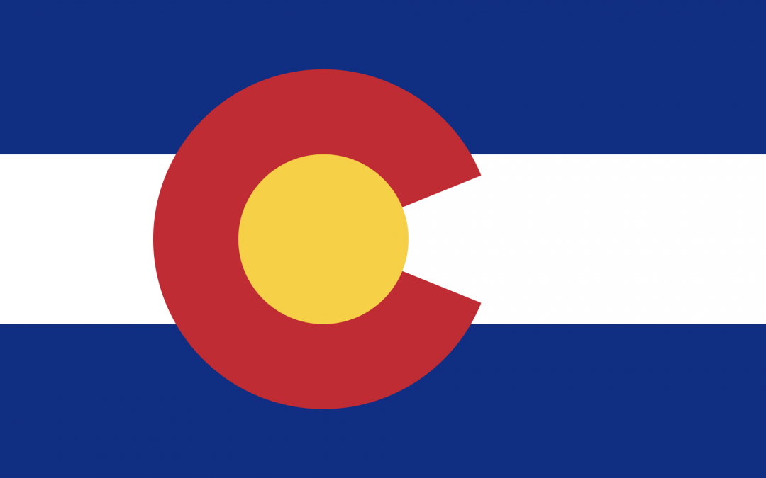 Colorado Demographics for Food and Drink Research