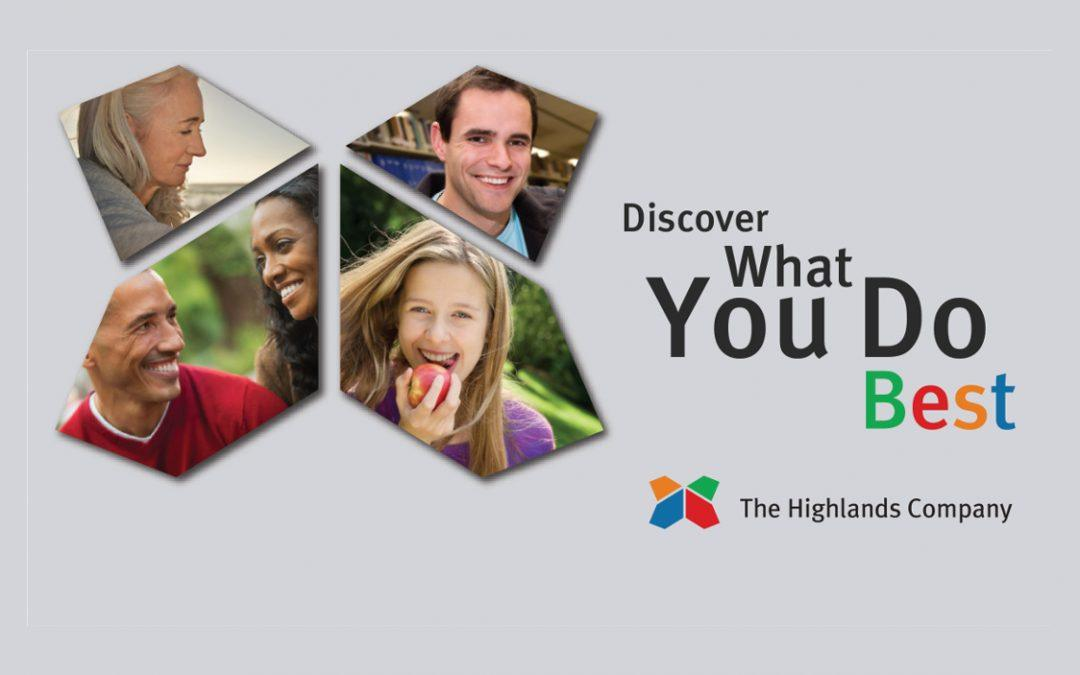 Case Study: Highlands Tackles Content