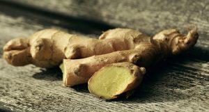 functional ingredient marketing ginger