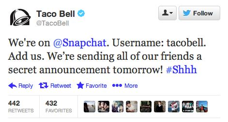 taco-bell-snapchat-announcement
