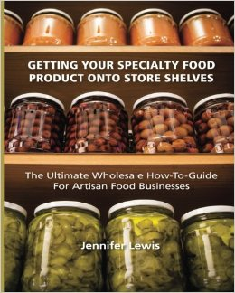 small food biz book