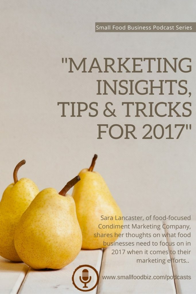 2017 marketing insights podcast