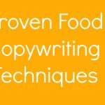 Elevate Virtual Flavors With These Food Copywriting Techniques